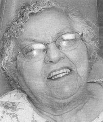 Bernadine M. <i>Buckley</i> Ketchum