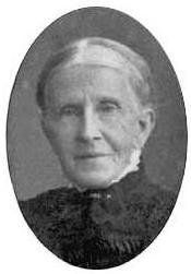 Jane <i>Snyder</i> Richards