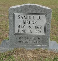 Samuel D. Bishop