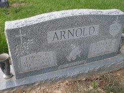 Edwin Philip Eddie Arnold