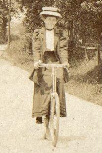 Ellen k/a Nellie Ockenden