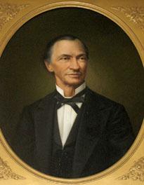 William Matthew Merrick