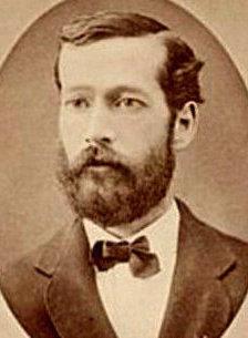 Joseph Lee Heywood