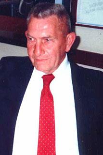 Joseph Leon Joe Schmitt