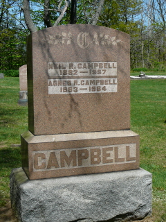 Neil R Campbell