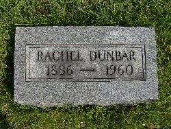 Rachel Leona <i>McLaughlin</i> Dunbar