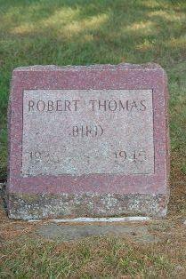 Robert Thomas Bird