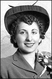 Helen <i>DiBenedetto</i> Brignolo-Marovich