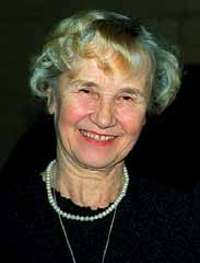 Ninel Alexandrovna Kurgapkina