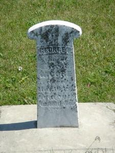 George Riley Moore