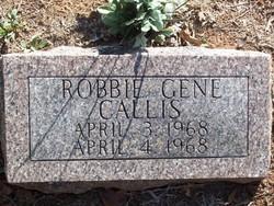 Robbie Callis