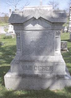 James VanDeren