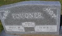 Elmer S Fougner