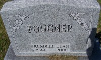 Kendell Dean Fougner