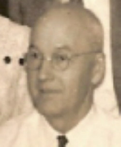 Bunyon Walter Baker, Sr