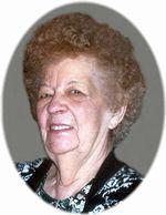 Edith R. <i>Hagedorn</i> Bogenrieder
