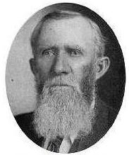 Erastus Perry Bingham