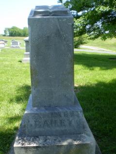 James J Bailey