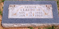 Claude E. Hilthon