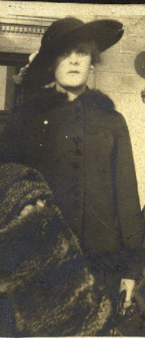 Cecelia Maude <i>Ulrick</i> Potter