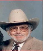Paul A. Cowboy Maestri