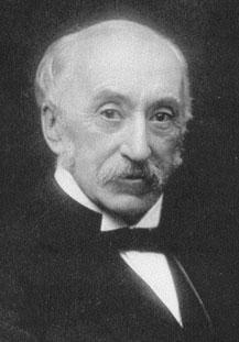 Charles Eliot Norton