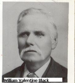 William Valentine Black