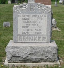 Edith Brinker