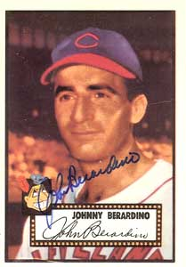 Johnny Berardino