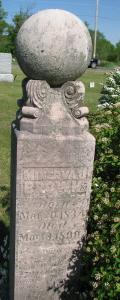 Minerva J. Brown