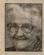 Mary JoAnn <i>Enderle</i> Spalding