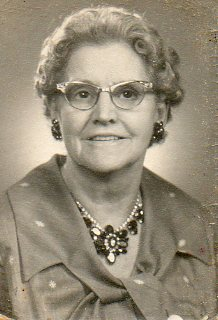 Maude Lurlene <i>Womack</i> Cates
