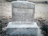 Betty Ruth Anderson