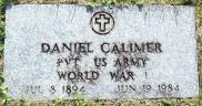 Daniel Calimer