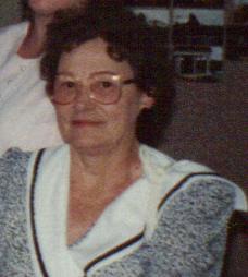 Ruby L. <i>Cridlebaugh</i> Davis