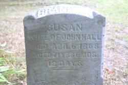 Susan <i>Roath</i> Hall