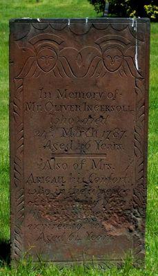 Abigail Ingersoll