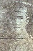 Sgt George Robert Boustead
