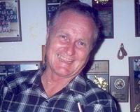 Cecil David David McCormick