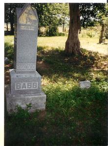 Isaac Pearson Babb