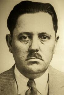 Fred Burke