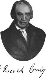 Enoch Craig, Sr