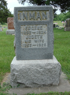 Eugene William Inman