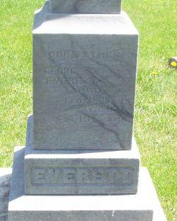 George Coite Everett