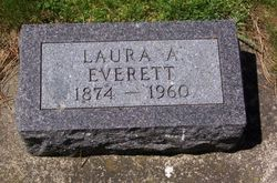 Laura Agatha Everett