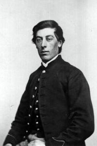 Corp Charles E. Goddard