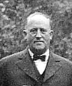 Robert Brewster Bob Forrest