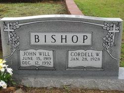 John Will Bishop