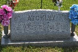 Cena Lee <i>Vice</i> Atchley