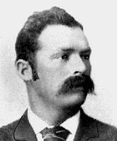 Henry Harvey Butler